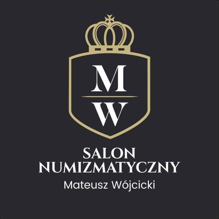 Salon Numizmatyczny szuka sparingpartnera